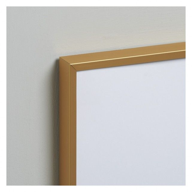 Kupari 30 X 40cm 12 X 16 Gold Metal Picture Frame Metal Picture Frames Frames On Wall Picture Frames