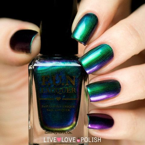 Fun Lacquer Blessing Nail Polish (PRE-ORDER | ORDER SHIP DATE: 09/15/15) $16.00