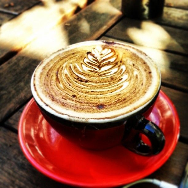 """@kaeserchief23's photo: """"#oneofmany #coffee #moore&moore #fremantle #unilife #assignments"""""""