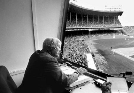 Bud Shaw: Indians broadcaster Herb Score was Cleveland baseball | cleveland.com