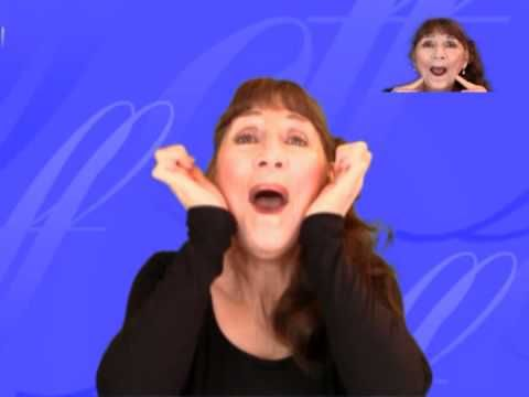 Face Firmer Massage Technique   Facial Exercises by Carolyn's Facial Fitness™ LLC