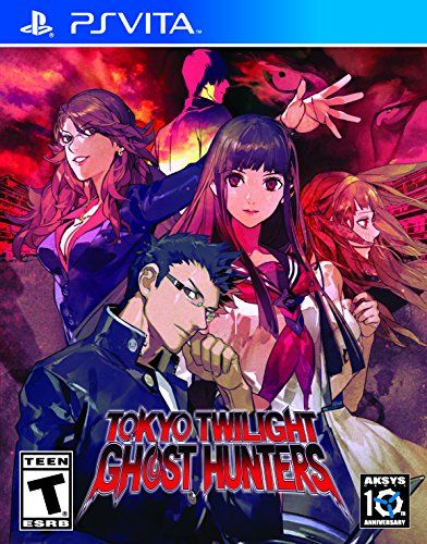 Tokyo-Twilight-Ghost-Hunters-PlayStation-Vita