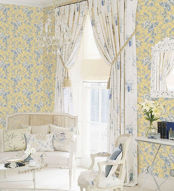 31 Best French Wallpaper Ideas Images On Pinterest