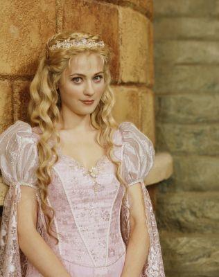 Once Upon a Mattress (Zooey Deschanel)--Lady Larken,