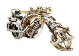 Motocykl - Watch motorcycle Citi