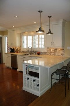 Our Kitchen Makeover in 1950's House - Houzz