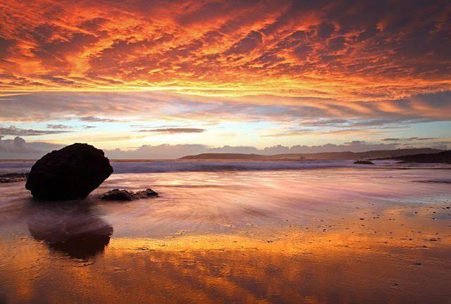 Gary King Coast Devon and Cornwall