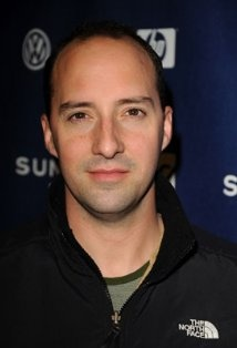 Tony Hale received a Bead Flora French beaded flower at the #Emmys #GBK gift lounge #theartisangroup @beadflora.com