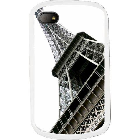 Blackberry Q 10 için Ozi Eifel kapak