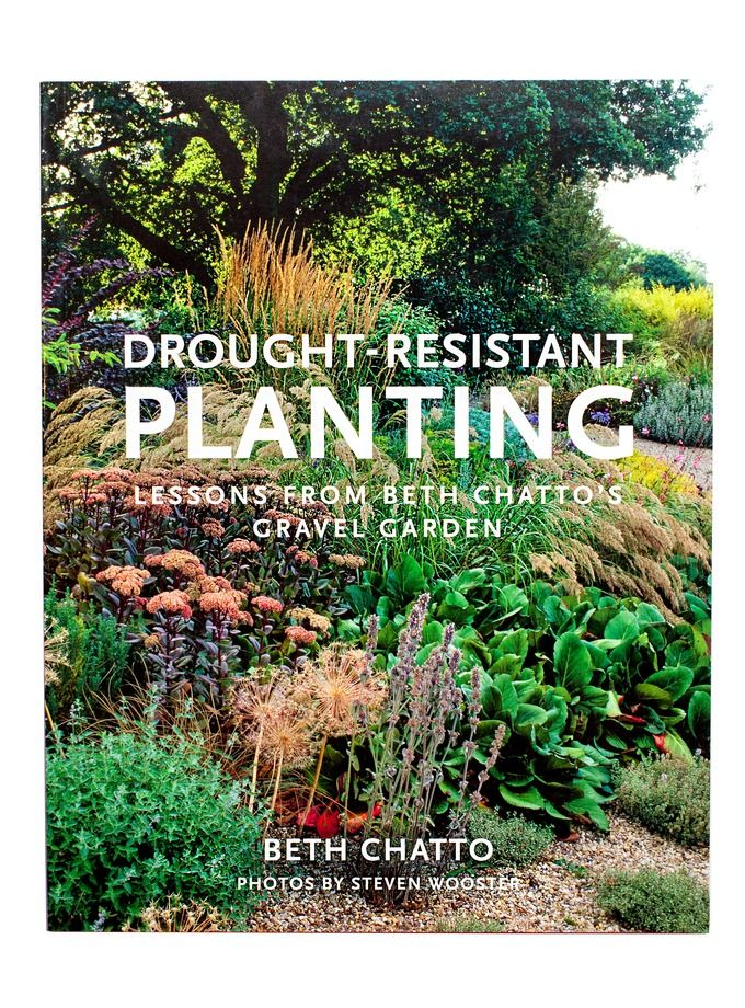 Beth Chatto Drought-Resistant Planting