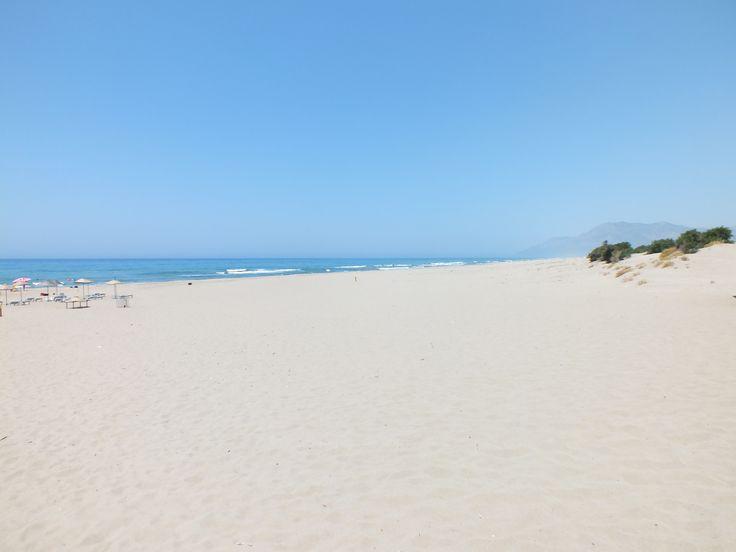 Türkiye / Antalya - Patara Beach