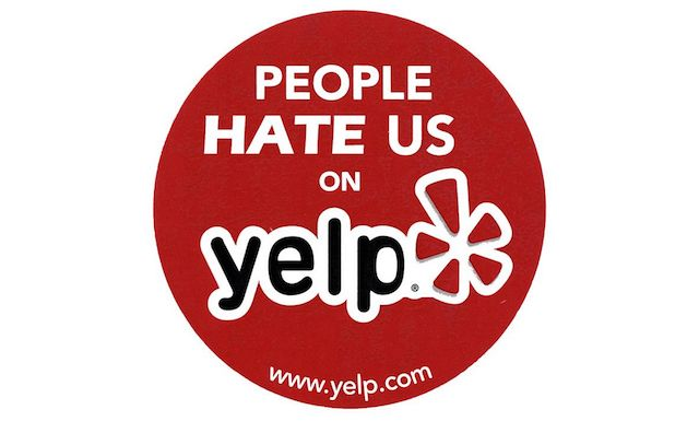 Does Writing Negative Reviews on Yelp Set You Up For Potential Lawsuits?