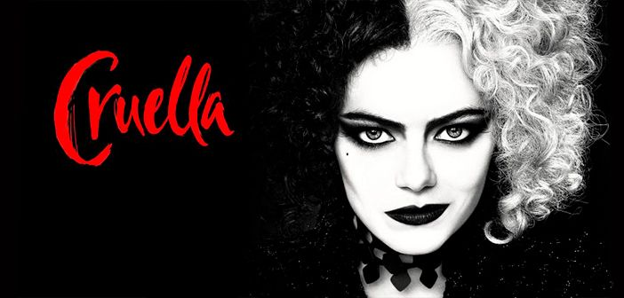 Pin En Halloween 2021 Cruella
