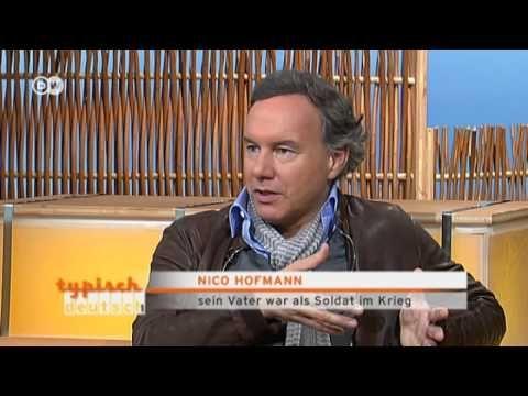 Nico Hofmann, Filmproduzent | Typisch deutsch - YouTube