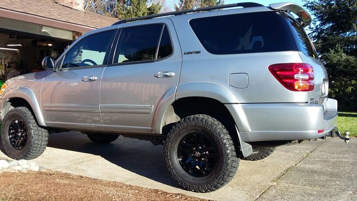 I love my toy tech lift 3 inch ultimate