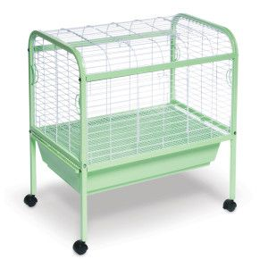 Prevue Pet Products Small Animal Cage on Stand