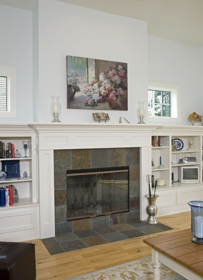 41 best Fireplace CabinetryShelf Inspiration images on Pinterest