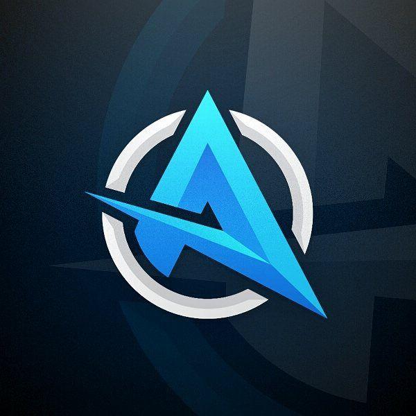 Ali-A Rebrand by Kallum Rayner @strxtz  www.dribbble.com/stratz