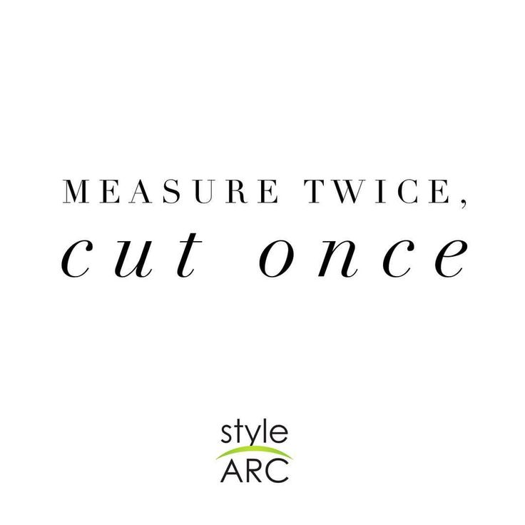 "165 Likes, 12 Comments - Style Arc (@stylearc) on Instagram: ""Sage sewing advice! What's your favourite sewing tip? Share yours by using #stylearc"""