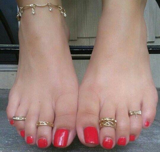 Sexiest feet adn toe ever seen 5