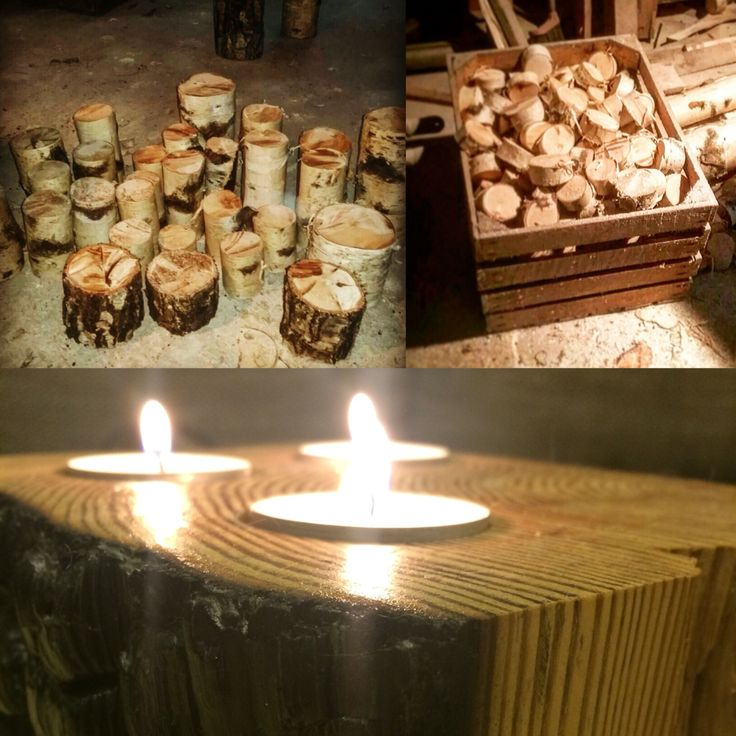 #candlesticks #handmade # prettythings #wood #natural #home #gifts
