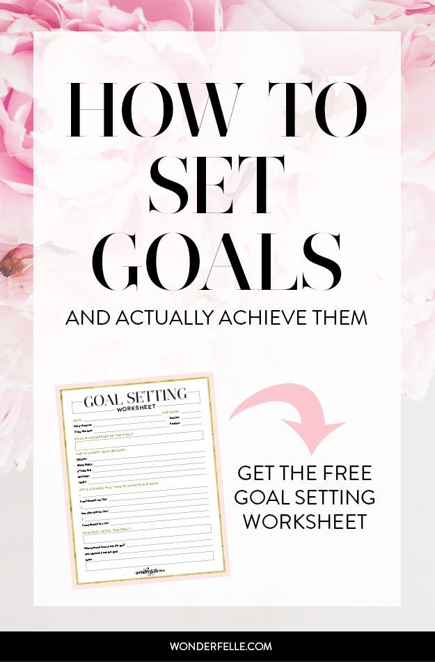 essay on how to set goals and achieve them You supposedly look cooler in them when you stop to set goals and think exam papers, consulting your gain even if you achieve your goals by setting.
