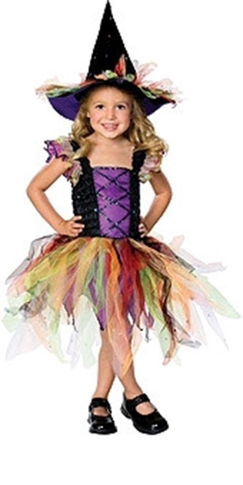 Glitter Witch - Halloween - Guaranteed Delivery for Halloween