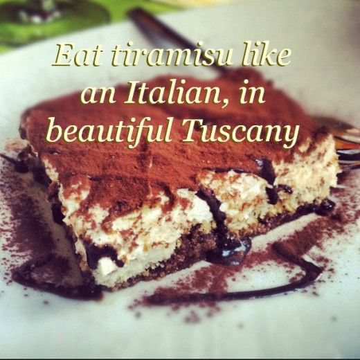 The hunt for the perfect tiramisu ends here.