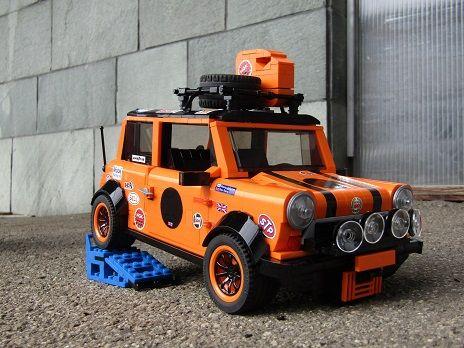 Lego Mini 850 blaze mehr Bilder auf www.ministammtischhiv.com