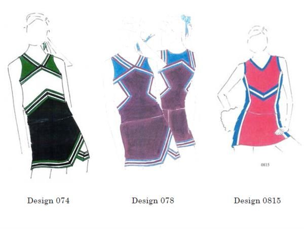 Supreme Court ruling on cheerleader uniform copyright case could pose challenges for 3D printing community