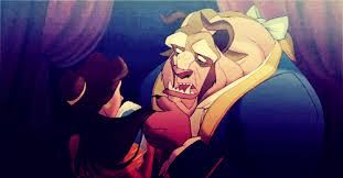 all beauty and the beast