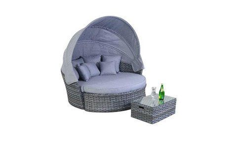 You can see our complete vary of Rattan Lawn Furnishings at the most efficient…