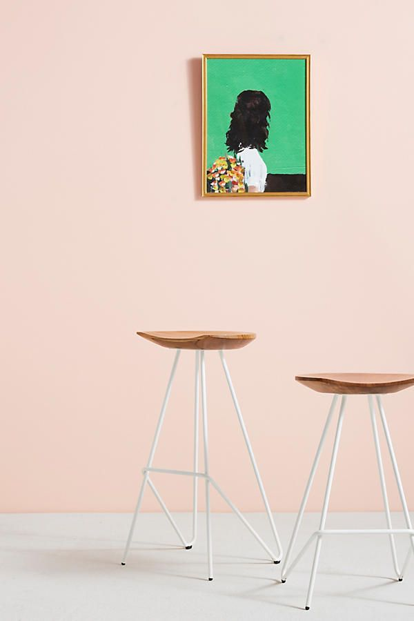 Slide View: 1: Perch Stool