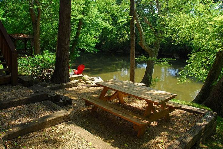 Everything You Will Love About Our Cabins on the River in Sevierville