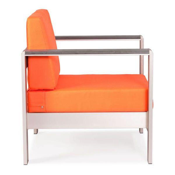 Cosmopolitan Armchair  #themodernsource #modern #homedecor #outdoorfurniture #interiordesigning #details www.modern-source