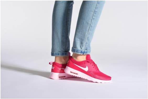 Nike Sneakers Wmns Nike Air Max Thea model