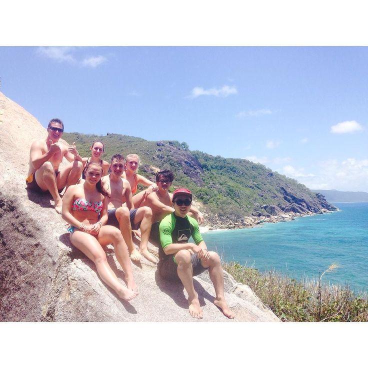 씨카약을 한 사람들만 볼 수 있는 시크릿 플레이스! # #케언즈 #cairns #피츠로이섬 #fitzroyisland #travelgram #traveling #여행스타그램 #travelporno #kayaking #kayaktour #snorkeling #hilltop #hiking #greatbarrierreef #그레이트배리어리프 by zz0stagram http://ift.tt/1UokkV2