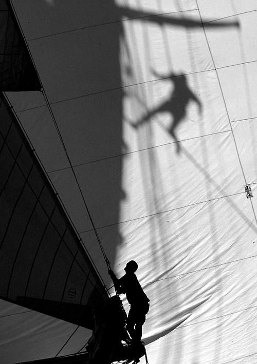 Shadows by Studio Borlenghi http://studioborlenghi.tumblr.com/post/77280818364/shadows (Thx Anna)