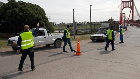 LAVOZ DEL QUEQUEN : Tránsito: se agudizan los operativos vehiculares e...