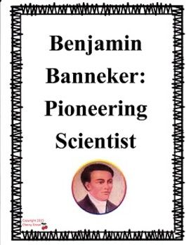 Imagine It SRA Reading supplemental activities. Fourth Grade Unit 3: A Changing America Lesson: 2 - Benjamin Banneker: Pioneering Scientist. This study guide includes spelling, vocabulary sentence dictation, comprehension, dictionary/glossary study, and higher