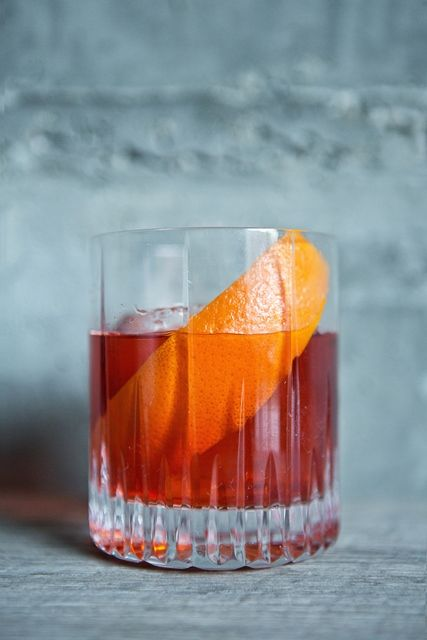 More about the Negroni on the KaTom blog! https://www.katom.com/blog/negroni-week-offer-your-bar-cant-refuse/