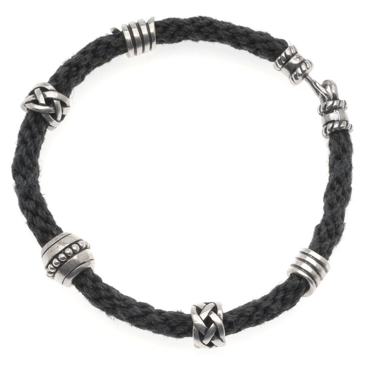 Tutorial - How to: Kumi-He-Man Bracelet | Beadaholique