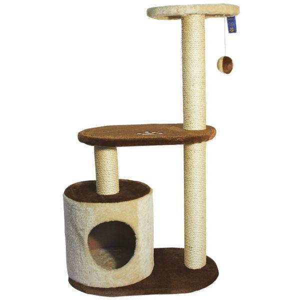Yarro YARRO 54x30x95cm Fiona drapak dla kota