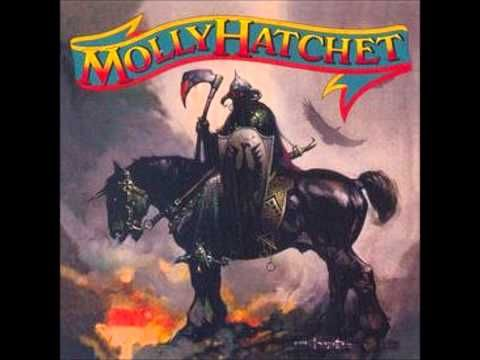 Molly Hatchet - Dreams I'll never see - YouTube