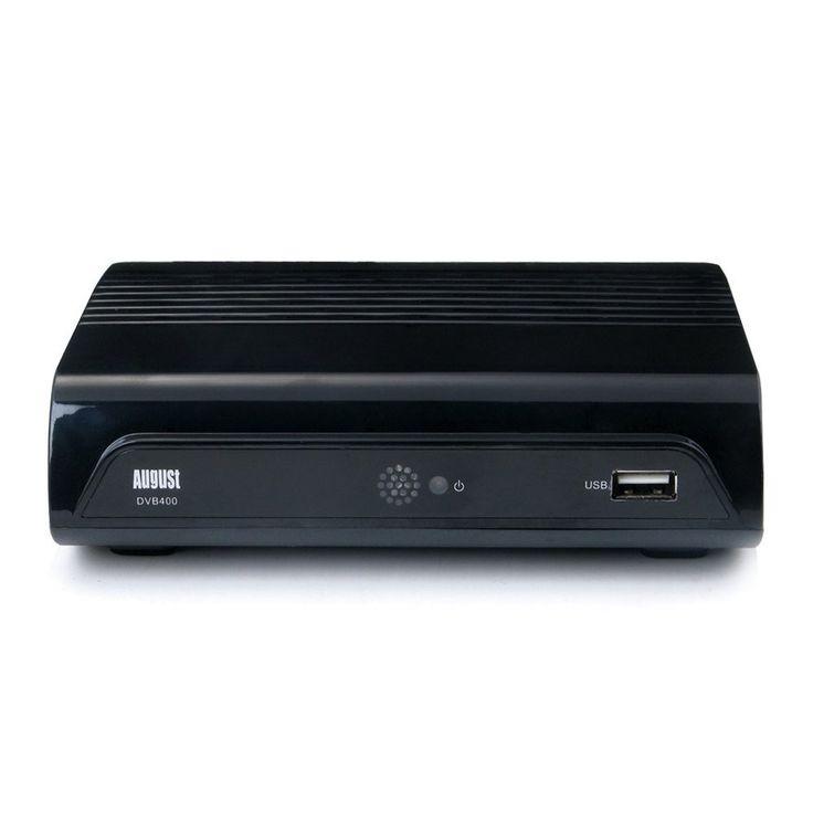 HD TV Box