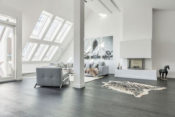 Clever designs features for maximize attic apartment (31)