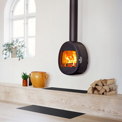 36 best Wall Mounted Stoves images on Pinterest | Wood ...