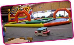 Sportcentrum Westerschouwen » Kinderkermis