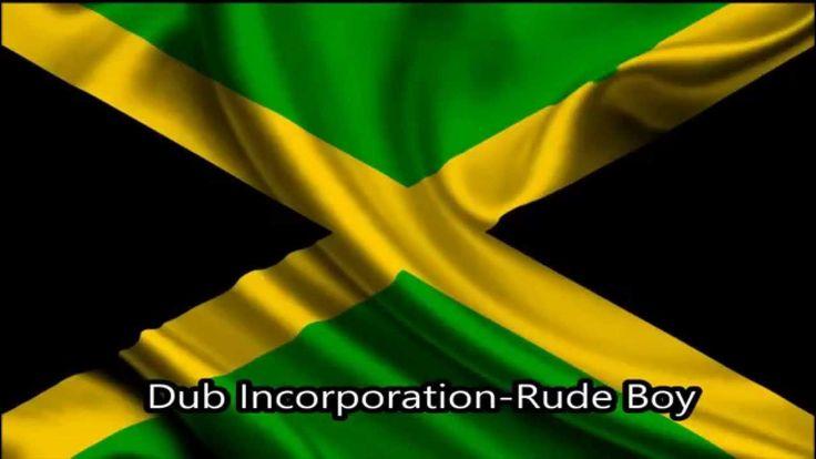 Dub Incorporation - Rude Boy