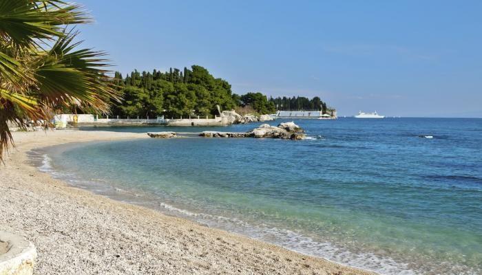 Strand- & Wellnessurlaub in Kroatien: Inklusive 4-Sterne Hotel + Halbpension - 2 Tage ab 79 € | Urlaubsheld